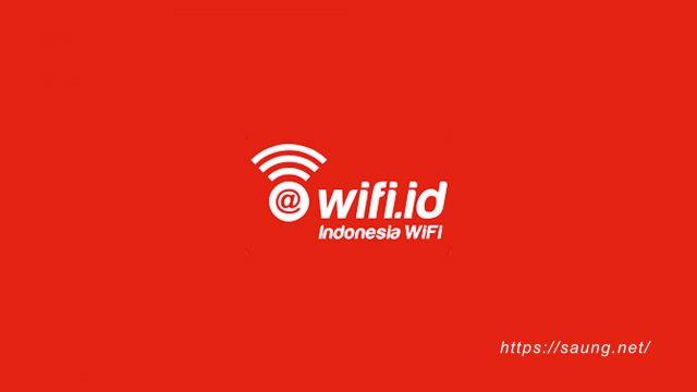 wifi id gratis
