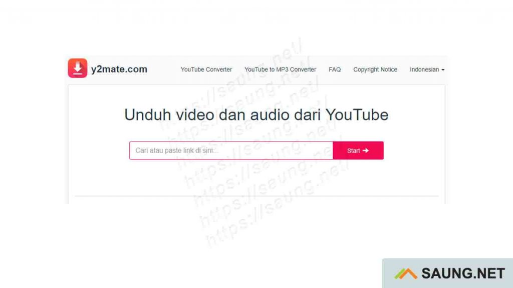 cara download video di youtube tanpa aplikasi