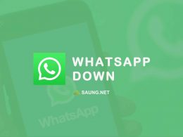 whatsapp down indonesia