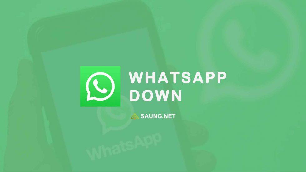 whatsapp down indonesia