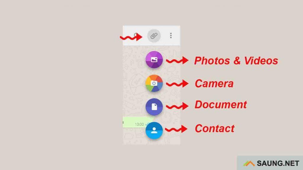cara membuat whatsapp web