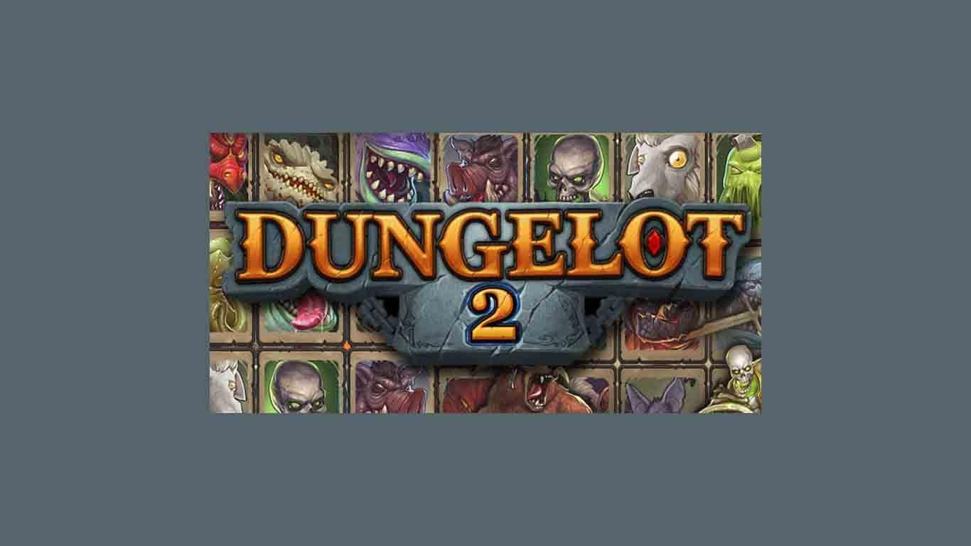 Dungelot 2