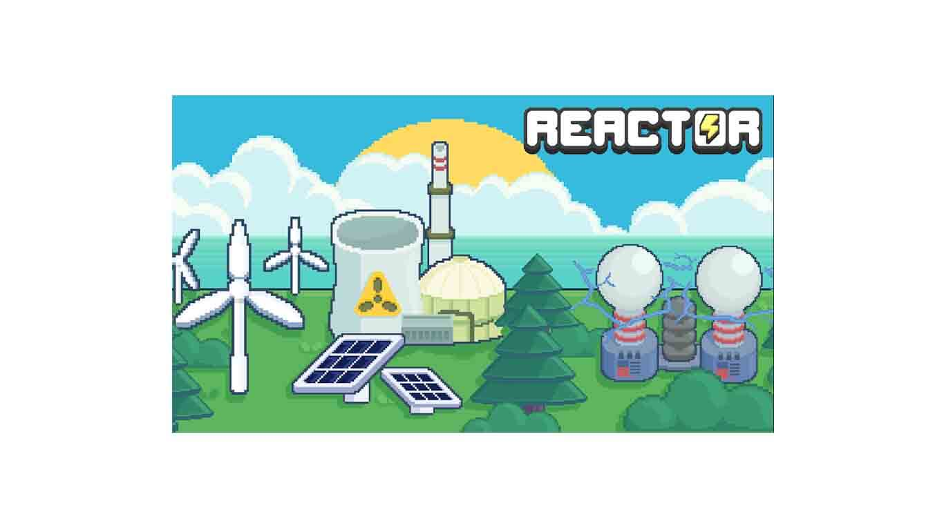 Reactor - Idle Tycoon