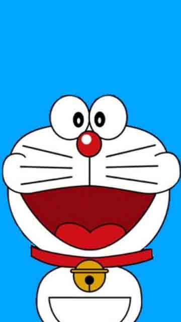 download messenger doraemon