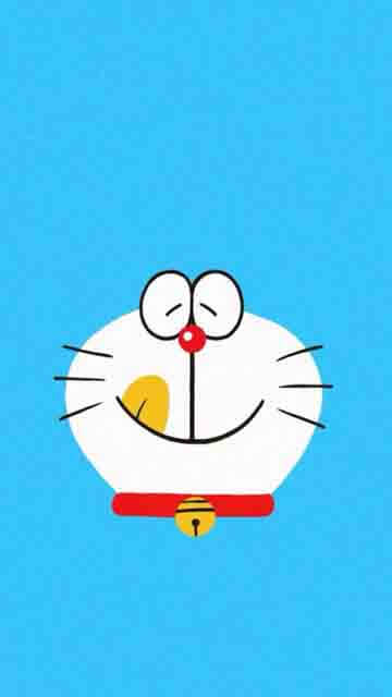 gambar background doraemon