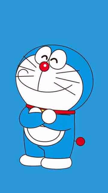 wallpaper doraemon buat whatsapp