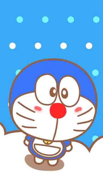 wallpaper doraemon wa