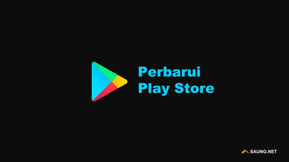 Perbarui Play Store