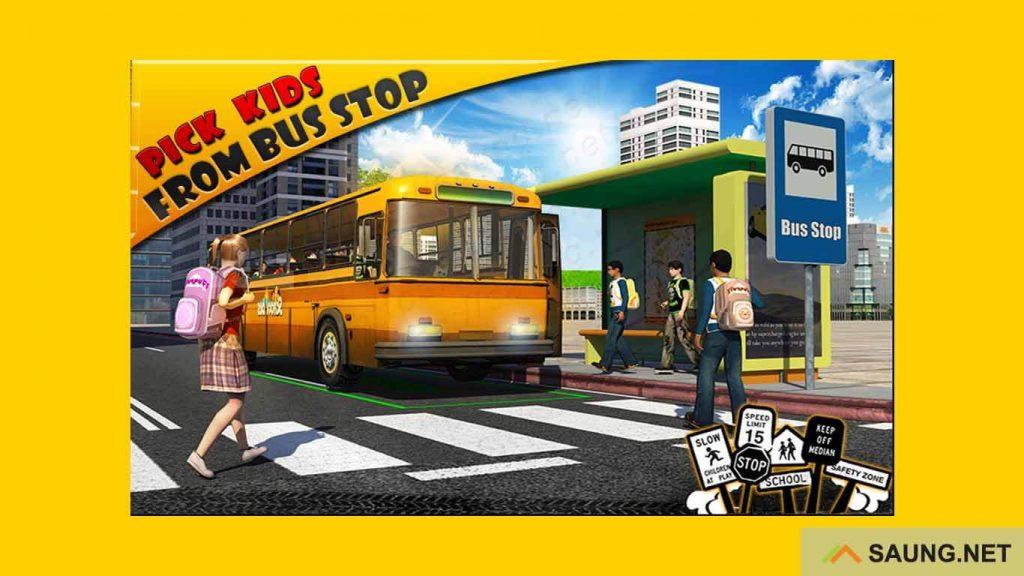 download bus simulator indonesia mod apk android