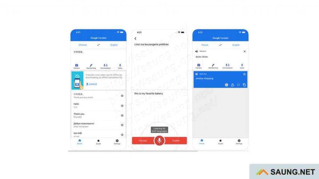 download google translate offline apk data
