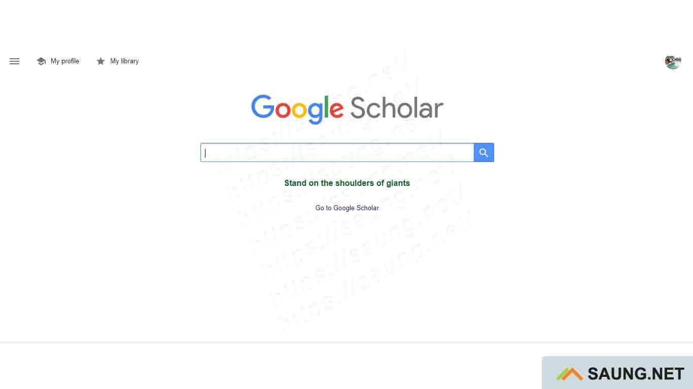 google scholar journal pdf indonesia