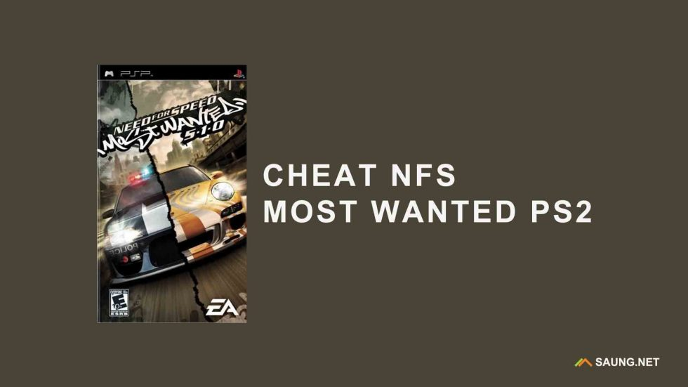 most wanted cheat