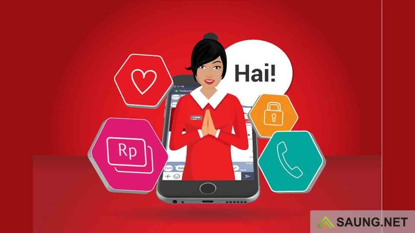 cara cek pulsa telkomsel terbaru