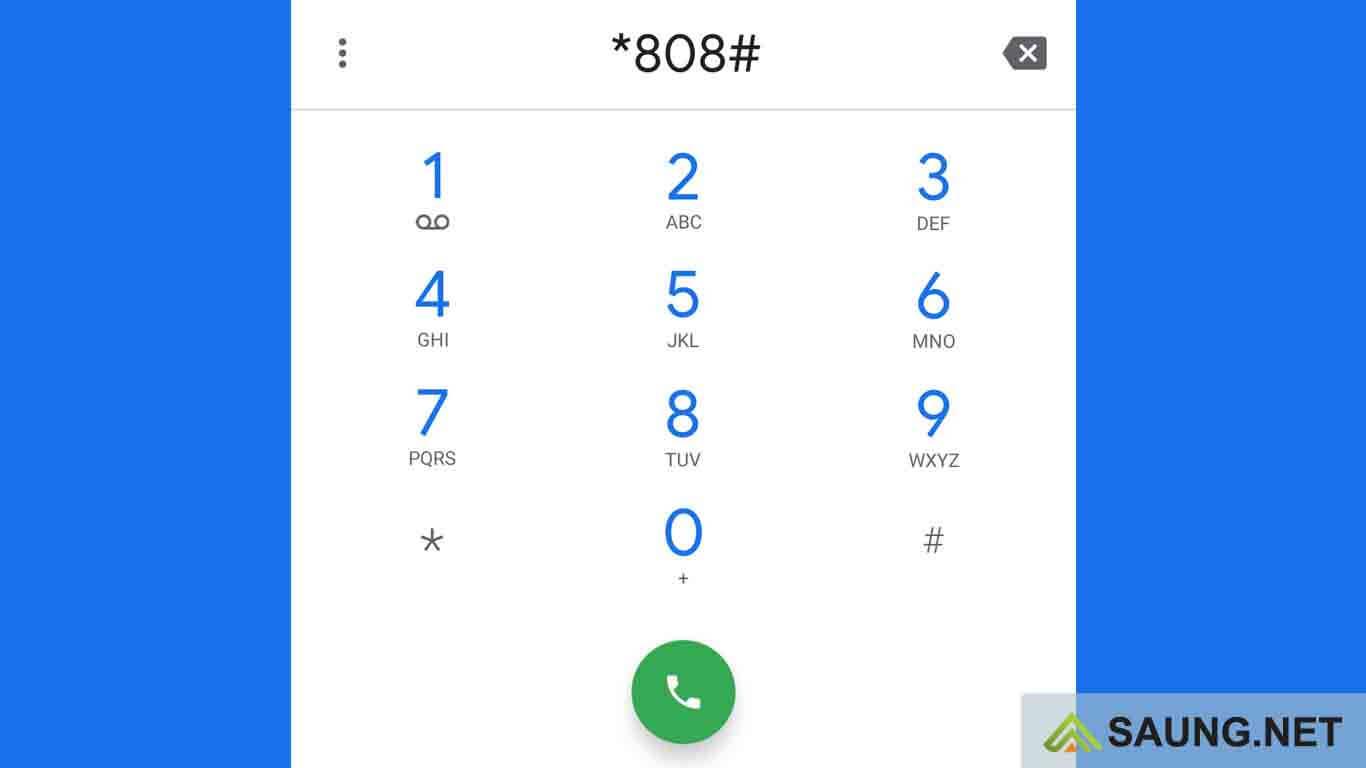 cara ngecek nomor telkomsel
