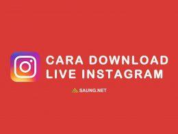 download live instagram