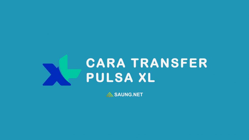 xl transfer pulsa