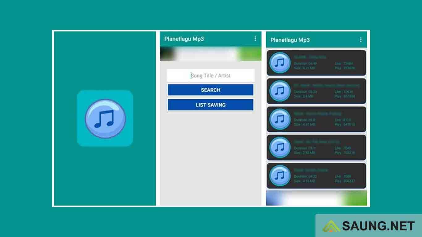aplikasi downloader musik