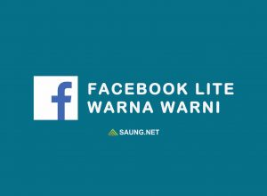 facebook lite warna warni