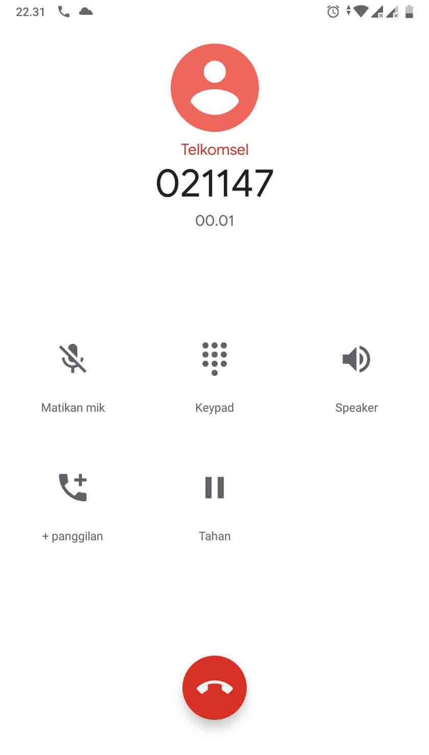 cek tagihan telkom rumah