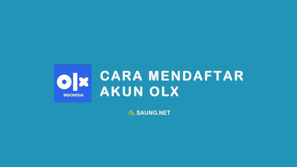 daftar akun olx