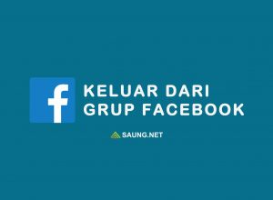 Cara Keluar dari Grup Facebook