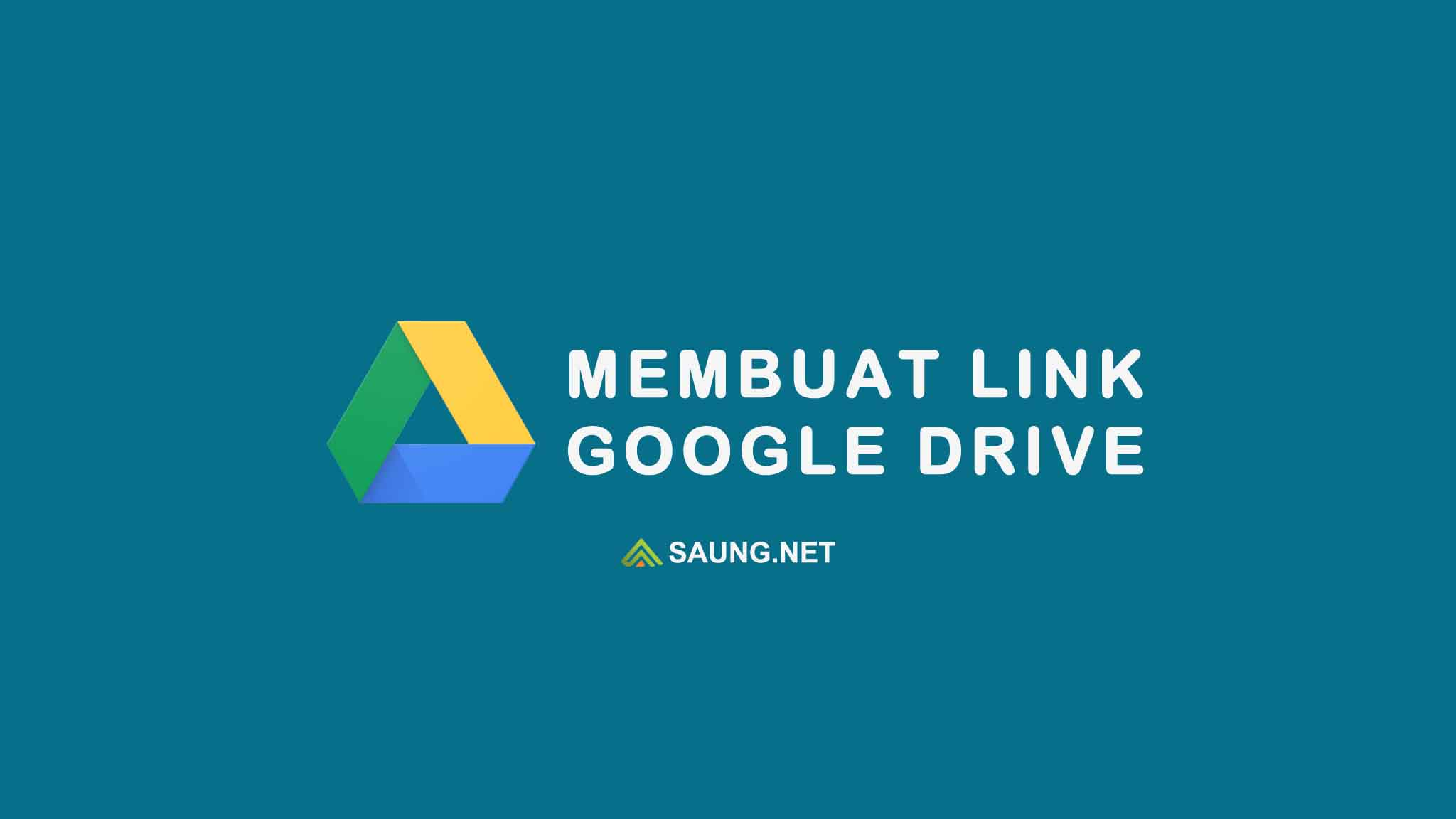 Cara Membuat Link Share Google Drive Pc Android