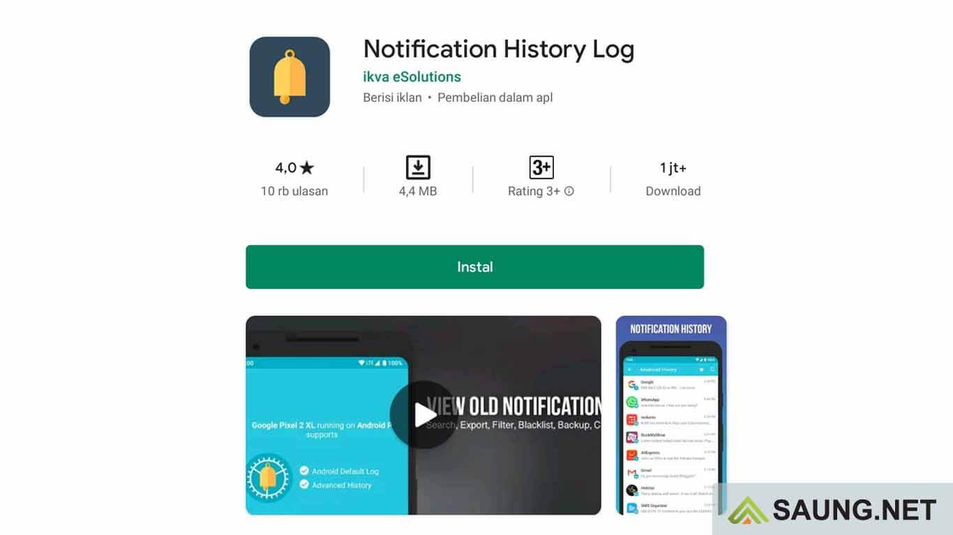 cara membaca kembali pesan yang dihapus pada whatsapp