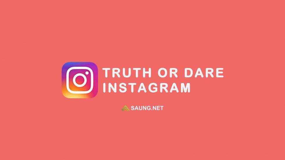 game truth or dare
