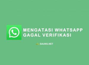 whatsapp tidak bisa kirim kode verifikasi