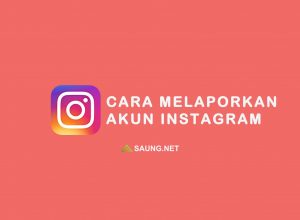 cara melaporkan online shop penipu di instagram