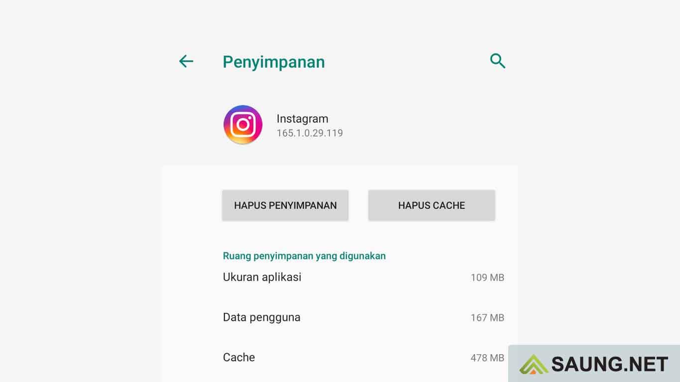 cara mengatasi filter instagram yang loading lama