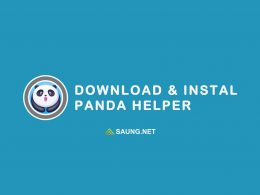 download aplikasi panda helper