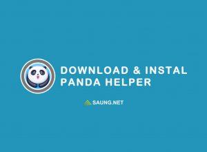 download aplikasi panda helper