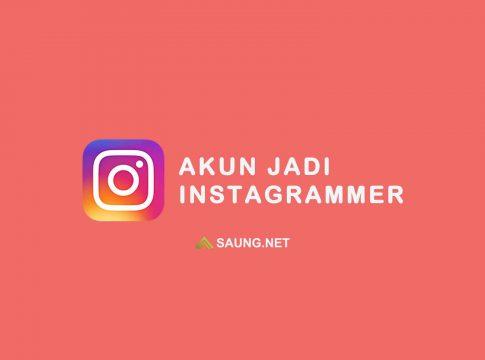 instagrammer profile