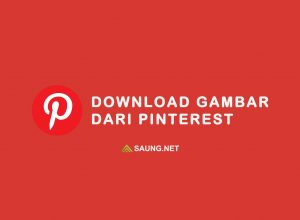 download gambar dari pinterest